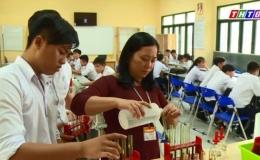 Trường THPT Thiên Hộ Dương