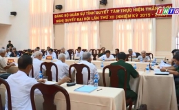 Gò Công Đông tiềm năng và phát triển (15.09.2018)
