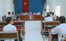 Chủ tịch UBND tỉnh tiếp xúc, đối thoại giải quyết khiếu nại của công dân