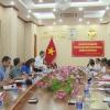 Đoàn công tác Bộ Nội vụ làm việc với UBND tỉnh Tiền Giang