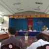 Hội nghị phát triển Kinh tế – Đô thị 3 vùng các huyện phía Tây tỉnh Tiền Giang