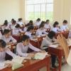Tiền Giang bước vào năm học mới
