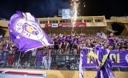 Nuti Cafe V-League 2018: Chào đón tân vương