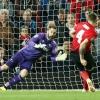 Cúp Liên đoàn: Man.United gục ngã ngay trên sân nhà