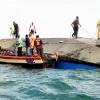 Lật phà ở Tanzania, ít nhất 44 người thiệt mạng