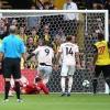 """Mourinho thất vọng khi Man United thắng nhọc """"hiện tượng"""" Watford"""