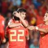 UEFA Nations League, Tây Ban Nha – Croatia 6-0: Chơi bùng nổ, Tây Ban Nha nhấn chìm á quân World Cup