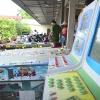 Công an Châu Thành triệt phá tụ điểm cờ bạc dưới hình thức game bắn cá