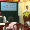 Hội thảo tiếp cận thông tin bảo vệ môi trường trên địa bàn tỉnh Tiền Giang
