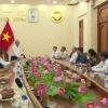 UBND tỉnh Tiền Giang trao 37,9 tỷ đồng cho quỹ an sinh xã hội