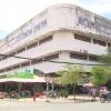 Chuẩn bị di dời tiểu thương Trung tâm thương mại Mỹ Tho để đầu tư cải tạo.