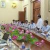 UBND tỉnh Tiền Giang tiếp và làm việc với tập đoàn FLC
