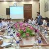 Chủ tịch UBND tỉnh Tiền Giang tiếp tập đoàn FLC