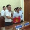 UBND tỉnh Tiền Giang triển khai Quyết định thu hồi đất dự án Khu công nghiệp Soài Rạp