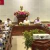 UBND tỉnh Tiền Giang họp thành viên tháng 10/2018
