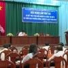 Tỉnh ủy Tiền Giang sơ kết tình hình thực hiện nhiệm vụ chính trị quý 3/2018