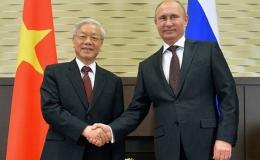 Tăng cường gắn bó chiến lược, nâng cao hiệu quả hợp tác Việt – Nga
