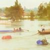 Làng nghề mùa nước nổi