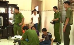 An ninh Tiền Giang 02.10.2018