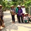 Thị xã Cai Lậy vững bước đi lên (17.10.2018)