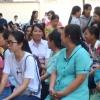 Vai trò của phụ nữ trong việc tổ chức và các hoạt động  công đoàn