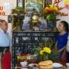 Mẹ Việt Nam anh hùng Nguyễn Thị Tám