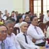 UBND tỉnh Tiền Giang họp mặt kỷ niệm Ngày Doanh nhân Việt Nam