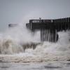 Florida – Mỹ tan hoang sau siêu bão Michael mạnh nhất kể từ năm 1992