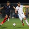 """93 ngày chờ đợi, Anh """"đòi nợ"""" World Cup bất thành Croatia"""