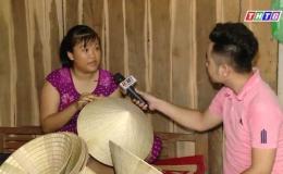 Hoàn cảnh gia đình em Trần Thị Thanh Thúy