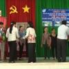 Thị xã Cai Lậy vững bước đi lên (31.10.2018)