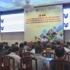 Hội nghị đánh giá năng lực công nghiệp chế biến nông lâm thủy sản
