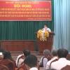 Tỉnh ủy Tiền Giang tổng kết 10 năm thực hiện Nghị quyết 28 của Bộ Chính trị