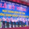 Doanh nghiệp và sự phát triển của tỉnh Tiền Giang