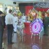 Tiền Giang tổ chức lễ truy điệu đồng chí Trần Ngọc Diệp