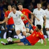 Ngược dòng bất thành, Tây Ban Nha thua sốc Anh