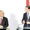 Thủ tướng Nguyễn Xuân Phúc thăm Áo: Thúc đẩy giao thương Việt Nam – EU