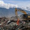 """Động đất mạnh """"tấn công"""" Indonesia, Nga, Papua New Guinea"""
