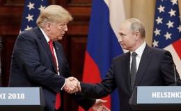 Tổng thống Nga sẽ gặp Tổng thống Mỹ tại Paris vào tháng 11