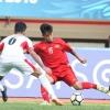 U19 Việt Nam thua ngược phút cuối, Thái Lan hòa kịch tính Iraq