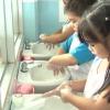 25 trường mầm non trên địa bàn tỉnh Tiền Giang có học sinh mắc bệnh tay chân miệng