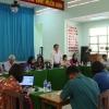 HĐND tỉnh Tiền giang giám sát công tác xử lý vi phạm hành chính