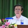 Tỉnh ủy Tiền Giang triển khai trực tuyến Nghị quyết Trung ương 8 khóa XII