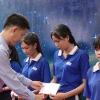 Mobiphone và First News tổ chức chương trình Đánh thức khát vọng và trao học bổng cho học sinh