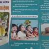 Chợ Gạo truyền thông bệnh tay chân miệng tại các trường mẫu giáo