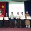 """Quỹ """"vì người nghèo"""" tỉnh Tiền Giang vận động gần 24 tỷ đồng chăm lo cho người nghèo"""