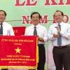 Trường Cao đẳng Y tế Tiền Giang khai giảng năm học mới