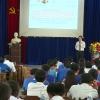 Khởi nghiệp thông qua chương phái cử thanh niên trẻ sang Nhật Bản làm việc và học tập