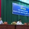 Tỉnh ủy Tiền Giang sơ kết việc thực hiện Nghị quyết Đại hội Đảng bộ giữa nhiệm kỳ