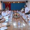 HĐND tỉnh Tiền Giang làm việc với Sở Xây dựng